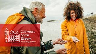 German.Local.Green. #YoursTrulyGermany