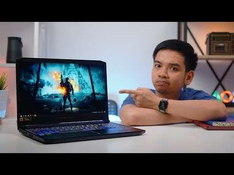 Laptop gaming on budget, worth it? - Acer Predator Triton 300