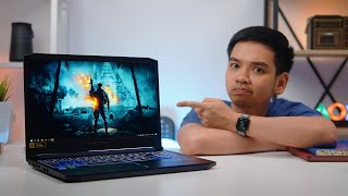 Laptop gaming on budget, worth it? - Acer Predator Triton 300