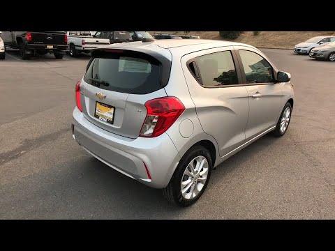 Lithia Chevrolet Redding >> 2019 CHEVROLET SPARK Redding, Eureka, Red Bluff, Chico ...