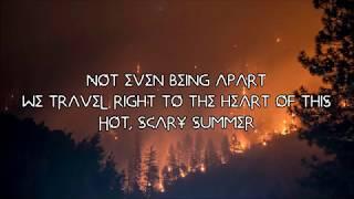 Villagers - Hot Scary Summer Lyrics