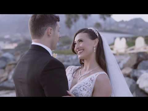 Married In Malibu Highlights