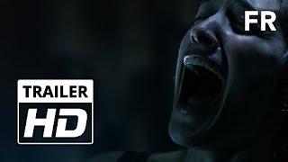 Alien: Covenant | Official Trailer #1 | HD | VF | 2017