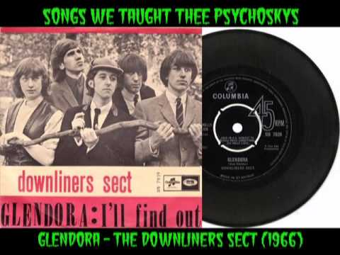 Glendora - The Downliners Sect (1966)