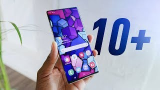 Download Samsung Galaxy Note 10/10+ Impressions: A Great Duo! Mp3 and Videos