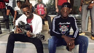 Download Kpoint feat. Ninho - Ma 6t a craqué (Clip officiel) Mp3 and Videos