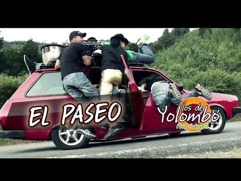 El Paseo - Los De Yolombo l Video Oficial