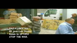 Watch Joseluis Orozco Paz Y Libertad video