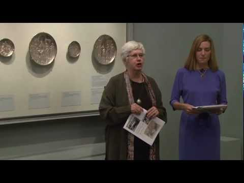 A Scholars' Day Workshop: Collecting Byzantine and Islamic Art Part 2