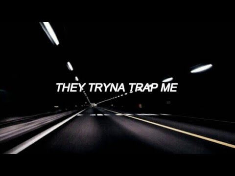 Can't catch me (lyrics) | Chris Miles