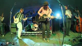 Graveyard Train - Tall Shadow - Boogie Festival, Tallarook 24th April 2011 Pt2