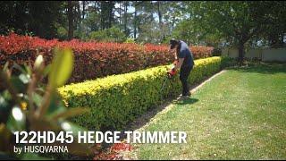 HUSQVARNA 122HD45 - Hedge Trimmer