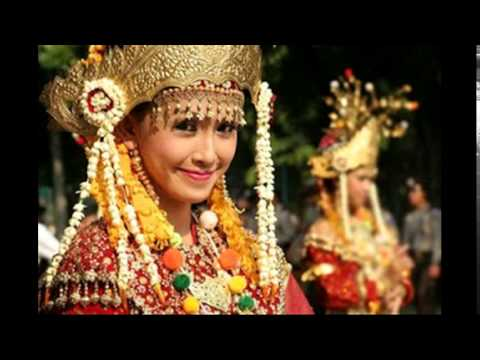 Kabile bile |  Lagu Daerah Sumatera Selatan