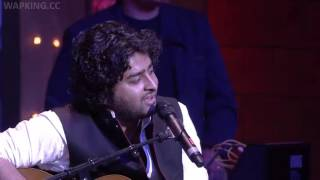 Arijit Singh With His Soulful Performance   Mirchi Music Awards Full HDwapking cc0