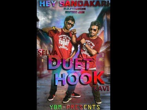 HEY SANDAKARY- YBM DUET HOOK
