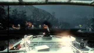 Call of Duty: Black Ops - Walkthrough: Level 10 - Part 1 (100% Intel)