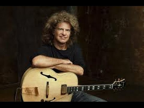 Pat Metheny phrase #1 | Jazz Guitar Lesson