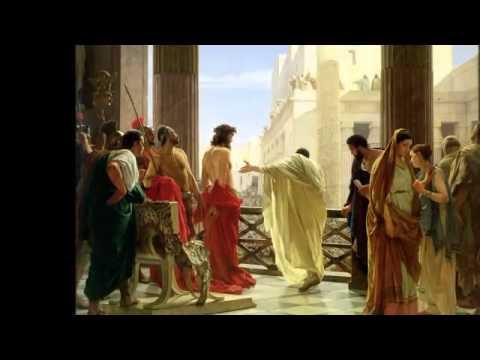 05. 1 Pacto De Jehová Con Israel De Moab