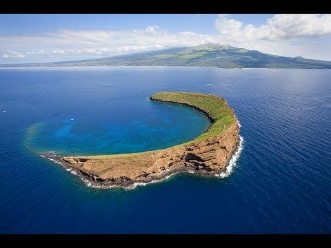 Molokini Crater, Maui, Hawaii (Snorkel)