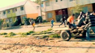 "Balas De Muerte (Prod. By DJ-DC) (Vídeo Oficial) ""DJ-DC"" 2010"