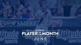Jack McBean: June Player of the Month Nominee - Presented by Herbalife thumbnail