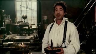 Шерлок Холмс (Трейлер N 2 русский язык)