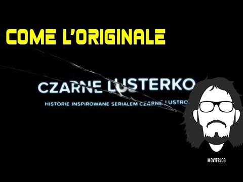 Czarne Lusterko: Il Black Mirror Polacco E' Meglio!
