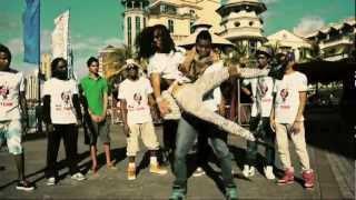 WU TEAM - Appel moi Hip Hop (Mauritian Rap - Rappeur Mauricien)