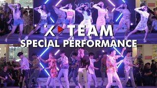 RED VELVET+IZ*ONE+TWICE+TXT+GOT7+NCT127+WJSN Dance Cover | XP-TEAM SPECIAL PERFORMANCE |