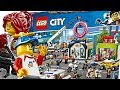 LEGO City 2019 Summer sets! 🍩 LEGO City is GREAT again! 🍩