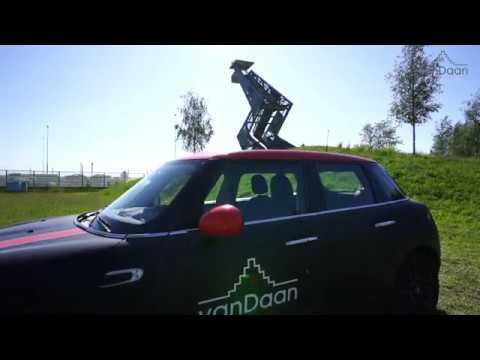 Nieuw in de verkoop: Leurse Baan 326 te Breda