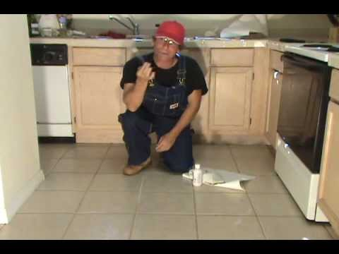 How To Clean And Seal Tile Floors Youtube