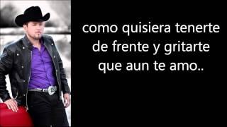 Roberto Tapia - Mirando Al Cielo Letra Lyrics