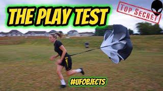 UNBELIEVABLY FAST OBJECTS - PLAY TEST #UFObjects