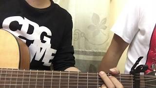 Nếu Yêu Em Là Sai | Lê Hiếu | Guitar cover by Lâm Trung