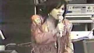 Cock Robin - Thought you were on my side, live 1986