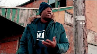 Billy Danze (M.O.P.) - Cyrus (New Official Music Video) (Prod. TooBusy) (The Listening Session LP)