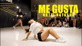 ME GUSTA - Natti Natasha // Choreography by Matias Goiriz