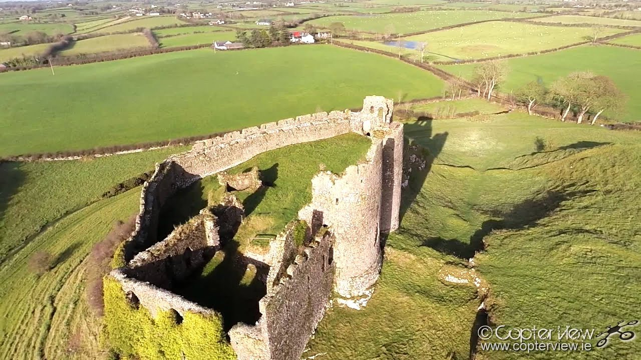 Castle Roche Co. louth Ireland - YouTube