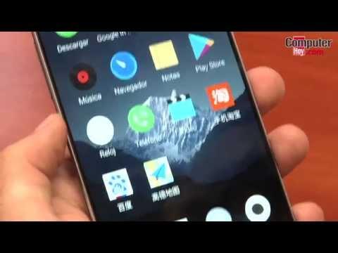 Meizu MX4: análisis completo en español