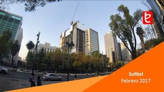 Sofitel Hotel Mexico City, Febrero 2017 | www.edemx.com