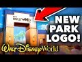 NEW Hollywood Studios LOGO REVEALED at Walt Disney World! - Disney News
