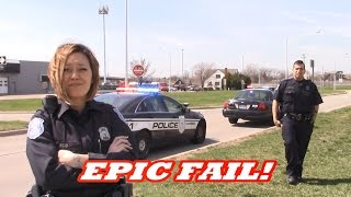 1ST AMENDMENT AUDIT: HELPFUL WARREN POLICE!