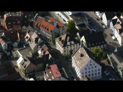 Imagefilm Weingarten 2009 Deutsch
