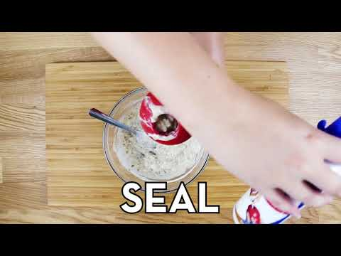 KONG - Frosty Froyo Stuffing Recipe