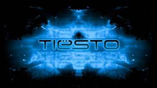DJ Tiesto Walking On Clouds  (Original)