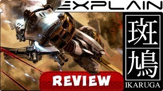 Ikaruga - REVIEW (Nintendo Switch)