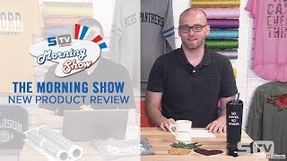 New Product Review | Morning Show Ep. 131