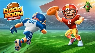 Boom Boom Football (iOS/Android) Gameplay HD