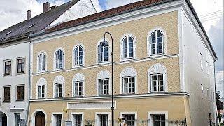 Quel sort pour la maison natale d'Hitler ?